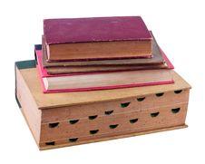 Free Books Stock Image - 20844061