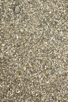 Free Pebbles On The Beach Royalty Free Stock Image - 20844526