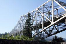 Free Bridge Architecture Stock Photography - 20845032