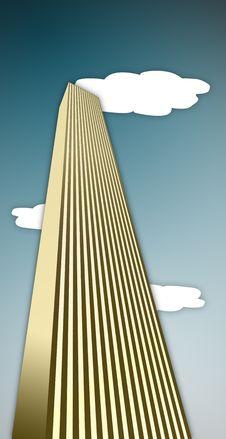 Free Skyscraper Stock Images - 20847204