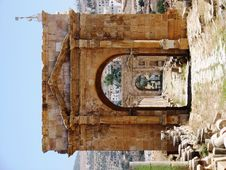 Free Archways To The Past Stock Photos - 20847363