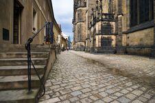 Free Prague Royalty Free Stock Images - 20848139