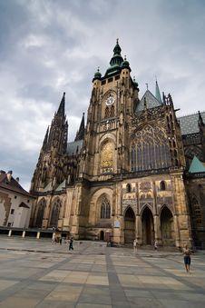 Free Prague Stock Photos - 20848153