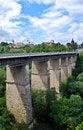 Free Old Bridge Stock Photography - 20850802