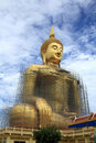 Free A Building Buddha Is Culture. Royalty Free Stock Photos - 20851818