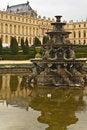 Free Fountain At Versailles Stock Photos - 20853103