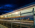 Free Light Rail Light Stock Photos - 20853983