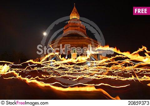 Free Thai Culture Stock Photos - 20859373