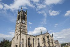 Free Parish Church Stock Photos - 20850493