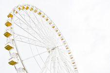 Free Windsor Eye Royalty Free Stock Image - 20852286