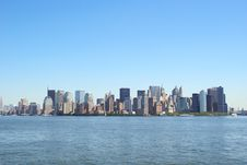 Free New York Stock Image - 20855391