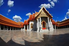 Free Marble Temple Stock Photos - 20855853