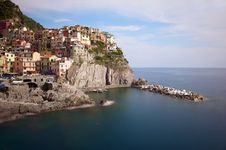 Free Manarola Royalty Free Stock Images - 20857239