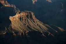 Free Grand Canyon Mesa Stock Photos - 20857693