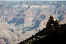Free Cedar Ridge, Grand Canyon Royalty Free Stock Image - 20857956