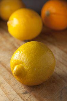 Free Lemon Stock Photography - 20858292