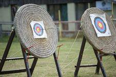 Free Archery Stock Photo - 20858760