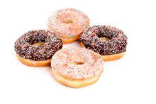 Free Donut Glaze Stock Images - 20858904