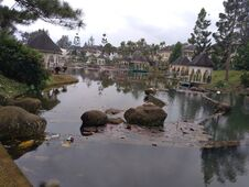 Free Little Lake And Stones Around, Cianjur, Indonesia - 2021 Royalty Free Stock Image - 208560046