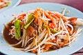 Free Somtam-Thaifoods Stock Photos - 20867083