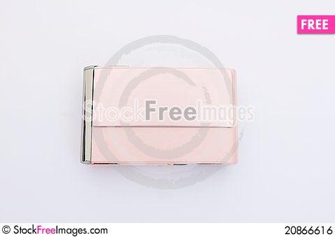 Free Compact Digital Camera Royalty Free Stock Image - 20866616