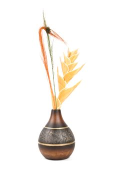 Free Antique Vase Stock Photography - 20862192