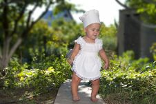 Free Little Cook Stock Images - 20865474
