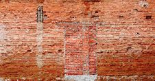Free Old Brick Wall Stock Images - 20866124