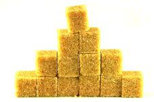 Free Sugar Cubes Royalty Free Stock Image - 20867256