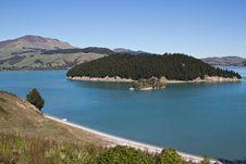 Free Quiet Coastline Stock Photos - 20867363