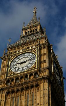 Free Big Ben Stock Photography - 20869072