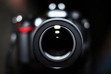 Free Digital Camera Portrait Stock Image - 20869161