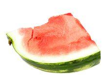 Free Watermelon Slice Stock Photos - 20869473