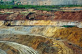 Free Opencast Mine Royalty Free Stock Photography - 20874477