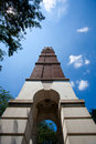 Free Tall Brick Tower Royalty Free Stock Images - 20878519