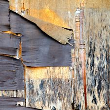 Free Weathered Wall Stock Image - 20870461