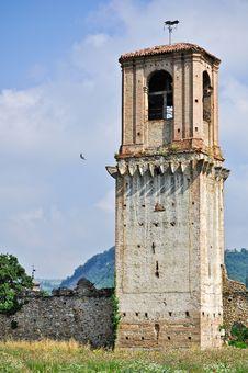Free Ceva, Porta Solaia. Piedmont. Italy. Stock Photos - 20872973
