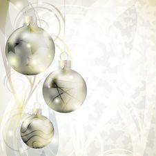 Free Christmas Background Royalty Free Stock Photos - 20873058