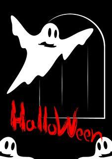Free Halloween. Stock Photos - 20874103