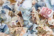 Free Money Stock Photography - 20874412