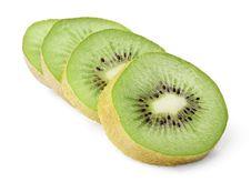 Free Ripe Kiwi Slices Stock Image - 20875151