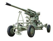 Free Antiaircraft Gun Stock Images - 20876054