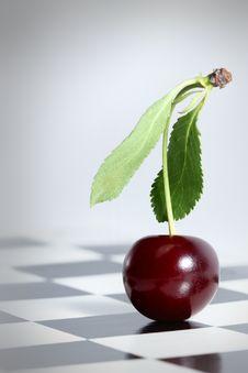 Free Cherry Stock Image - 20878121