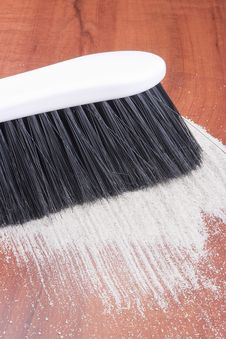 Free House Cleaning Stock Photography - 20879142