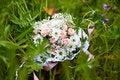 Free Wedding Bouquet Royalty Free Stock Photos - 20885918