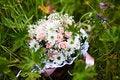 Free Wedding Bouquet Royalty Free Stock Photo - 20886005