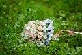 Free Wedding Bouquet Stock Photo - 20886080