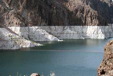 Free Hoover Dam-Colorado River Stock Image - 20880041