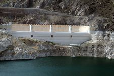 Free Hoover Dam Royalty Free Stock Images - 20880049