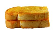 Free Crusty Bread Toast Slice Royalty Free Stock Photos - 20880118